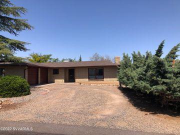 2004 S Wranglers Way Cottonwood AZ Home. Photo 1 of 1
