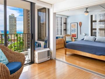201 Ohua Ave unit #1002-Mauka, Waikiki, HI