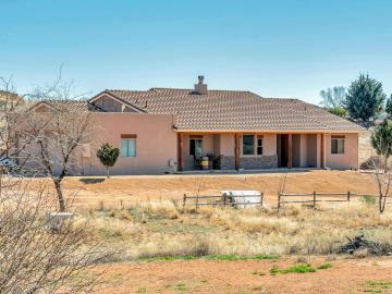 2015 S Tissaw Rd, Under 5 Acres, AZ