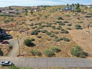 20417 E Foothill Dr, Under 5 Acres, AZ