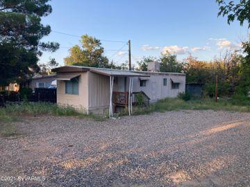 205 N 10th St, Under 5 Acres, AZ