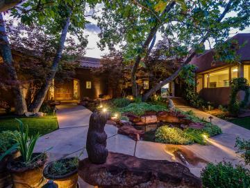 205 Bobcat Tr, 5 Acres Or More, AZ