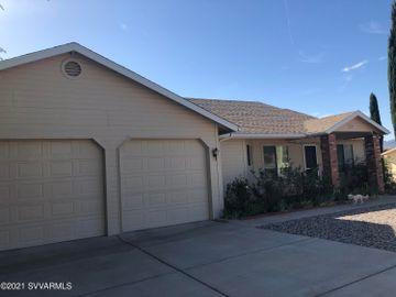 2059 S Arrowhead Ln, Verde Village Unit 7, AZ