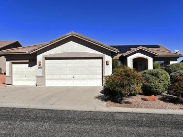 2060 W High Country Dr, Cottonwood Ranch, AZ