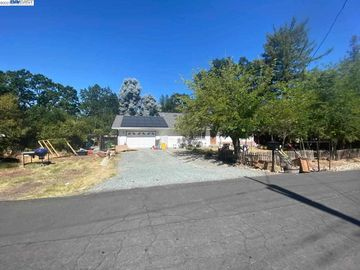 2081 Herron Ave, S. Walnut Creek, CA