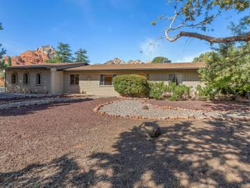 210 Flaming Arrow Way, Sedona West 1-2, AZ