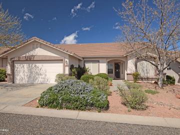 2100 W Trail Blazer Dr, Cottonwood Ranch, AZ