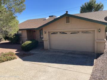 2103 E Arrowhead Ln, Verde Village Unit 6, AZ