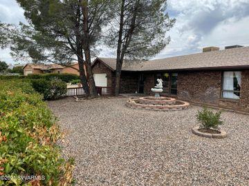 2104 Cayuse Tr, Verde Village Unit 5, AZ