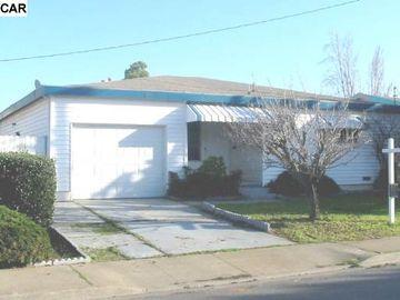 211 Benjamin Ave, Pittsburg, CA