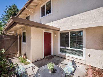 213 Palo Verde Ter, Santa Cruz, CA