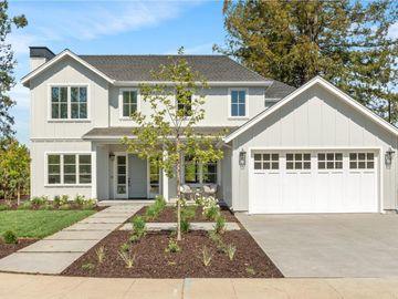 2140 Prospect St, West Menlo Park, CA
