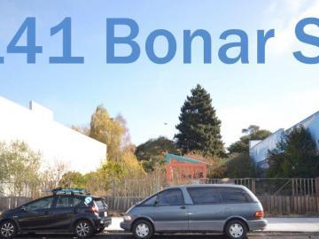2141 Bonar, Berkeley, CA
