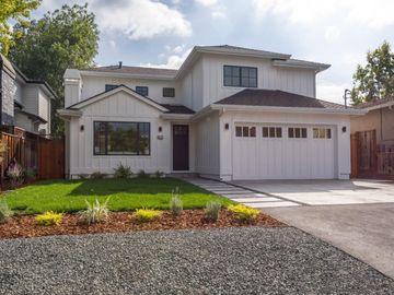 2141 Sterling Ave, West Menlo Park, CA