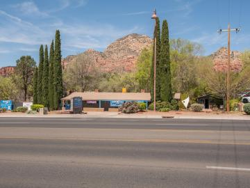 2144 W State Route 89a, Commercial Only, AZ