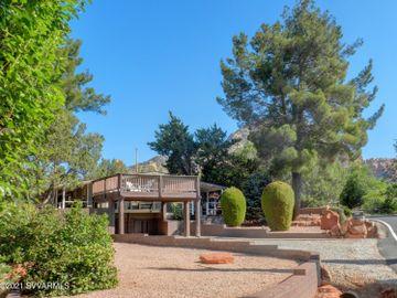 215 Harmony Dr Sedona AZ Home. Photo 3 of 15