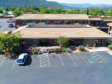 2155 W State Route 89a, Commercial Only, AZ