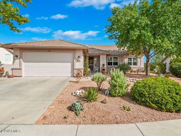 2160 W Desert Willow Dr, Cottonwood Ranch, AZ