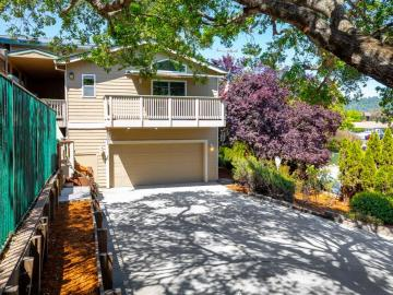 217 Grace Way, Scotts Valley, CA