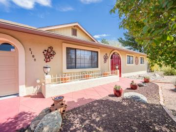 2182 E Arrowhead Ln, Verde Village Unit 6, AZ