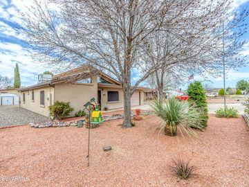 2182 S Eastern Dr Cottonwood AZ Home. Photo 3 of 22
