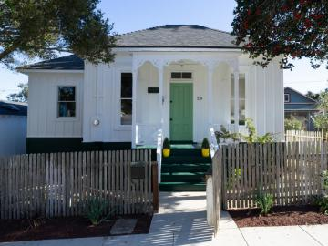 219 Willow St, Pacific Grove, CA