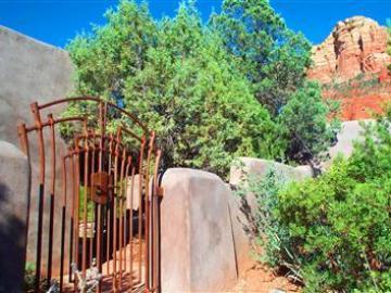 22 E Mccullough Dr Sedona AZ Home. Photo 3 of 16
