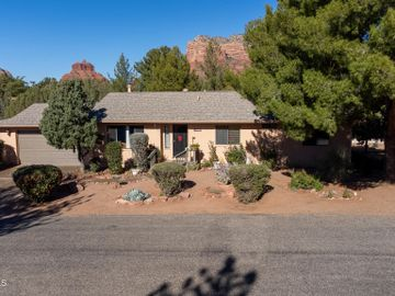 220 Concho Dr, Cathedral View 1, AZ