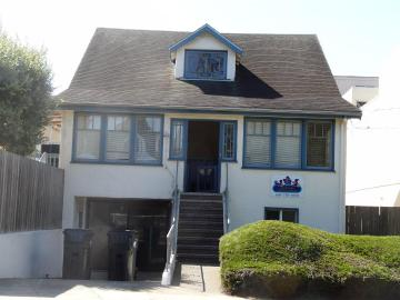 221 S Parkview Ave, Daly City, CA