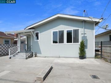 2225 108th Ave, Oakland, CA