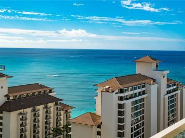 223 Saratoga Rd unit #2310, Waikiki, HI