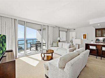 223 Saratoga Rd unit #2506, Waikiki, HI