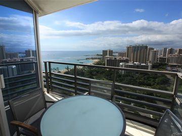 223 Saratoga Rd unit #3101, Waikiki, HI