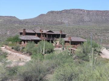 22300 E Tara Springs Rd, 5 Acres Or More, AZ