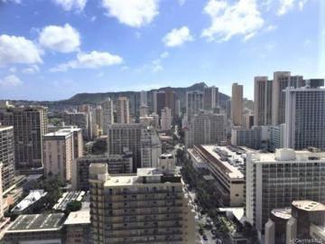 2240 Kuhio Ave unit #2907, Waikiki, HI