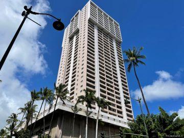 2240 Kuhio Ave unit #905, Waikiki, HI