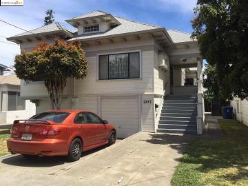 2243 Buena Vista Ave, Alameda, CA