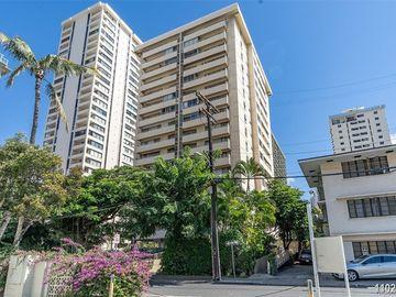 225 Kaiulani Ave unit #606, Waikiki, HI