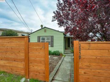 2259 Pomar Vista St, El Portal, CA