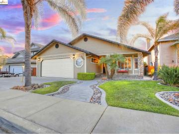 2264 Reef Ct, Delta Waterfront Access, CA