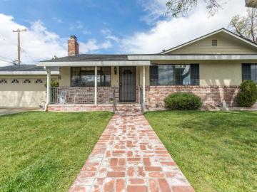 2281 Harrison St, Santa Clara, CA