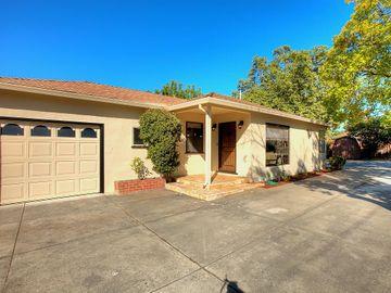 2283 Grant Rd, Los Altos, CA