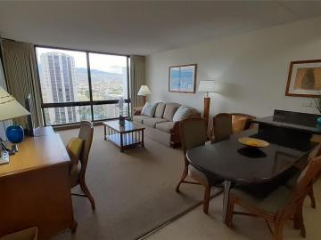 229 Paoakalani Ave unit #1805, Waikiki, HI