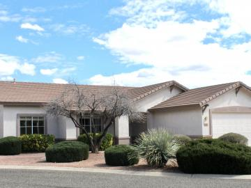 229 Silver Spur Cir, Cottonwood Ranch, AZ