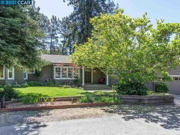 23 Woodland Rd, Orinda, CA