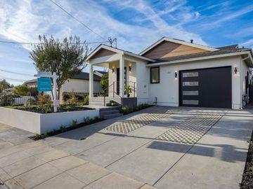 230 Pearl Ave, San Carlos, CA
