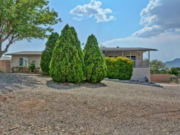 2300 S Cottonwood Dr, Verde Village Unit 4, AZ