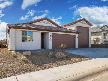 2305 Gold Rush Ln, Mesquite Hills, AZ
