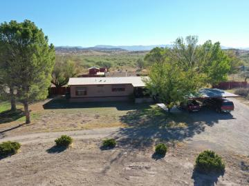 2305 S Glenrose Dr, Under 5 Acres, AZ