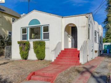 2313 Spaulding Ave, Berkeley Central, CA